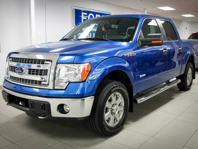 2013 ecoboost f 150 gas mileage autos weblog. Black Bedroom Furniture Sets. Home Design Ideas
