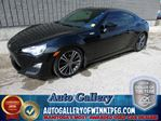 2013 Scion FR-S *Only 25,171kms* in Winnipeg, Manitoba