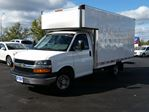 2013 Chevrolet Express Commercial Cutaway