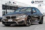 2015 BMW M3           in Mississauga, Ontario