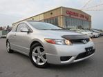 2008 Honda Civic LX, ROOF, ALLOYS, LOADED! in Stittsville, Ontario