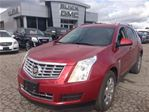 2014 Cadillac SRX Luxury in Port Perry, Ontario