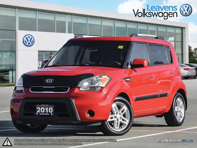 2010 kia soul london ontario used car for sale 2303133. Black Bedroom Furniture Sets. Home Design Ideas