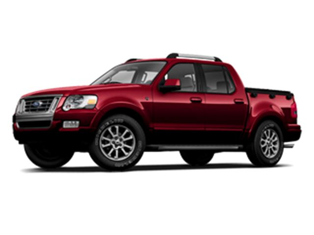 2010 ford explorer sport trac whitby ontario used car for sale. Black Bedroom Furniture Sets. Home Design Ideas