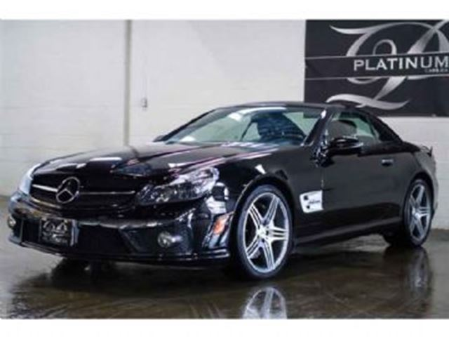 2009 mercedes benz sl class mississauga ontario used for Mercedes benz extended warranty prices