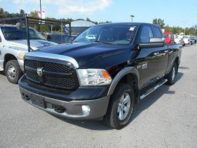 2013 dodge ram 1500 outdoorsman gatineau quebec used car for sale. Cars Review. Best American Auto & Cars Review