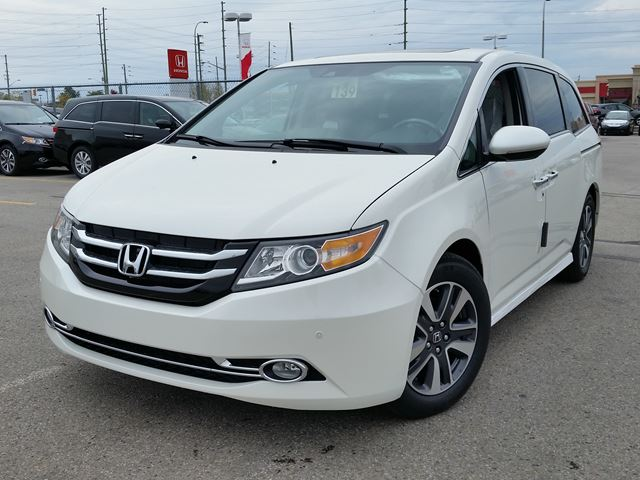 2016 honda odyssey touring whitby ontario car for sale. Black Bedroom Furniture Sets. Home Design Ideas