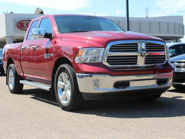 2014 dodge ram 1500 slt 4x4 quad cab hemi tow package edmonton alberta used car for sale. Black Bedroom Furniture Sets. Home Design Ideas