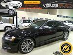 2015 Audi S4 3.0T NAVIGATION  Progressiv plus (S tronic) in Vaughan, Ontario