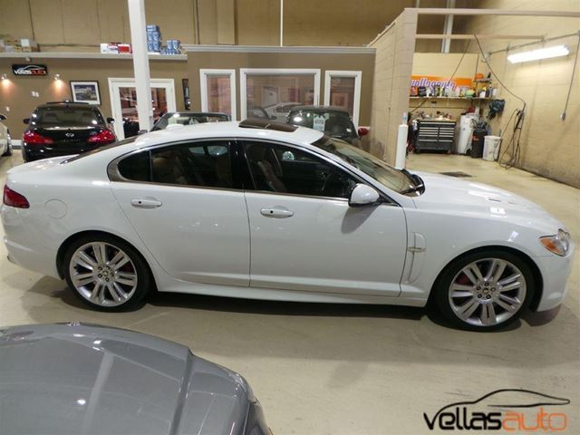 2011 jaguar xf r supercharged vaughan ontario used car. Cars Review. Best American Auto & Cars Review