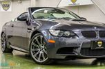 2008 BMW M3 Cabriolet Fully Loaded in Oakville, Ontario