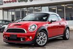 2012 MINI Cooper S Bluetooth Heated Front Seat Keyless Entry Alloy Rims in Bolton, Ontario