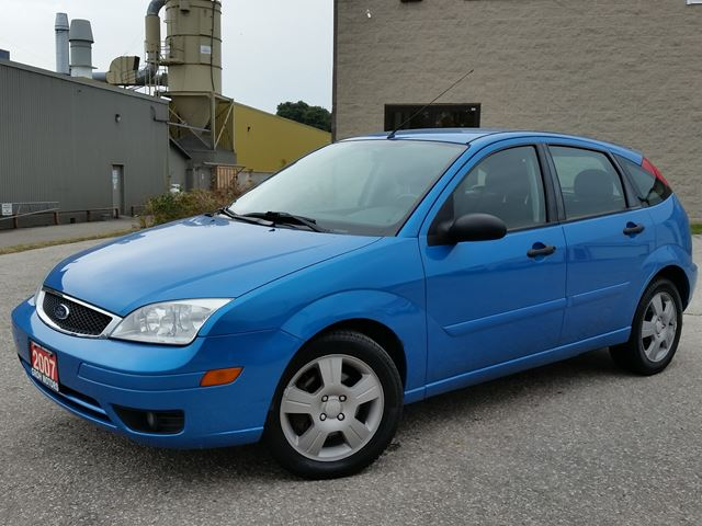 2007 ford focus ses cambridge ontario used car for sale. Black Bedroom Furniture Sets. Home Design Ideas