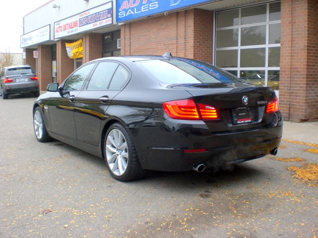 2011 bmw 5 series 535i xdrive executive technology. Black Bedroom Furniture Sets. Home Design Ideas