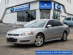 2011 Chevrolet Impala Call now 888-718-8284 in Brantford, Ontario