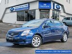 2011 Nissan Sentra  Call now 888-718-8284 in Brantford, Ontario