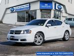 2012 Dodge Avenger   Call now 888-718-8284 in Brantford, Ontario