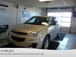 2012 Chevrolet Equinox LS in Chicoutimi, Quebec