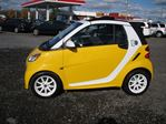 2014 Smart Fortwo Electric Drive Convertible *Certified* in Vars, Ontario