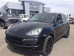 2012 Porsche Cayenne S in Port Perry, Ontario