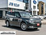 2015 Ford Flex SEL FWD FORD EXEC DRIVEN W/ NAV & ROOF in Ottawa, Ontario