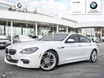 2013 BMW 6 Series xDrive Gran Coupe in Newmarket, Ontario
