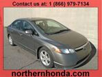 2008 Honda Civic LX (*AS IS SPECIAL*) in North Bay, Ontario