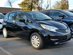2015 Nissan Versa NOTE SV in Mississauga, Ontario