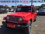 2018 Jeep Wrangler Unlimited **Brand New** 2018 Wrangler Sahara 4 Door Only $37 in Mississauga, Ontario