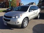 2012 Chevrolet Traverse 1LT AWD (SOLD) in Belmont, Ontario