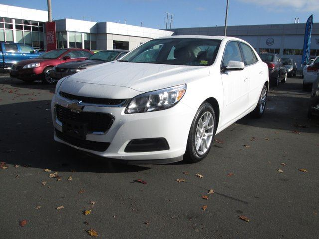 2015 chevrolet malibu lt victoria british columbia used car for sale 2309746. Black Bedroom Furniture Sets. Home Design Ideas