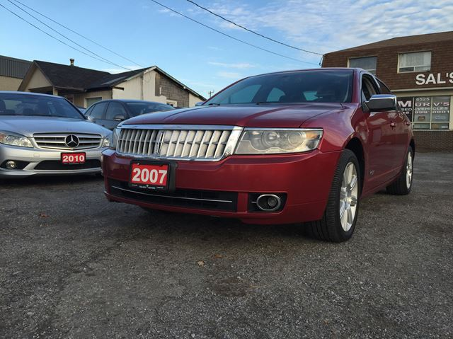 2007 LINCOLN MKZ           in Toronto, Ontario