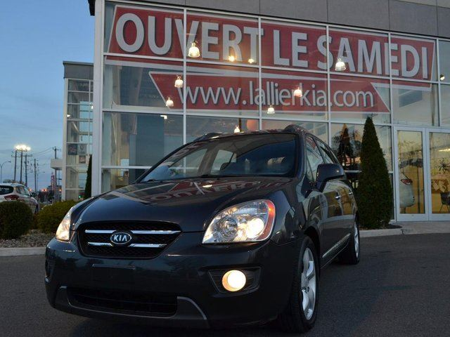 2007 kia rondo ex luxe 7 pass toit garantie 10 ans 200 000km garantie 10 ans 200 laval. Black Bedroom Furniture Sets. Home Design Ideas
