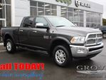 2014 Dodge RAM 3500 Laramie w/ Full Leather, Bluetooth, Sunroof, in Spruce Grove, Alberta