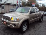 2008 Toyota Tacoma 4X4 AUTOMATIC!! LIKE NEW LOW KMS!! in Ottawa, Ontario