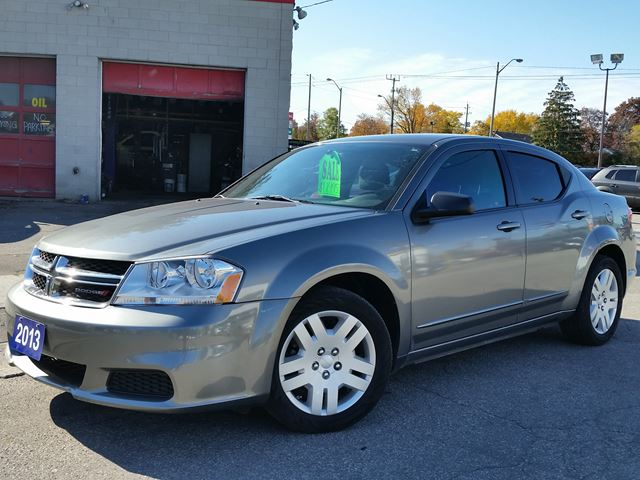 2013 dodge avenger brantford ontario used car for sale 2311487. Cars Review. Best American Auto & Cars Review