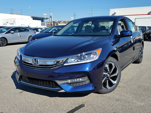 2016 honda accord ex l whitby ontario car for sale 2313531. Black Bedroom Furniture Sets. Home Design Ideas
