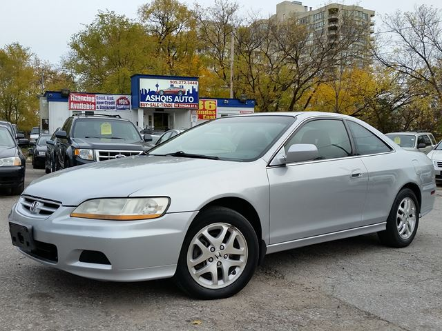 2002 honda accord ex v6 silver ashqis auto. Black Bedroom Furniture Sets. Home Design Ideas