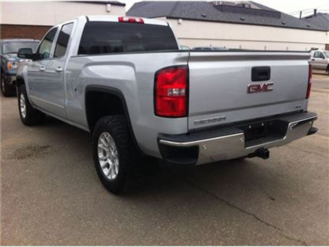 2014 gmc sierra 1500 sle intellilink touch screen edmonton alberta used car for sale 2314067. Black Bedroom Furniture Sets. Home Design Ideas