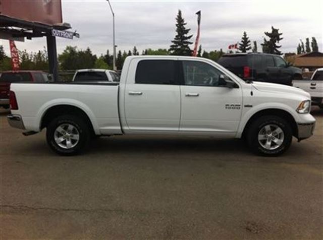 2014 dodge ram 1500 power options low km 39 s v8 hemi edmonton alberta used car for sale 2314069. Black Bedroom Furniture Sets. Home Design Ideas