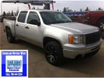 2010 GMC Sierra 1500 SLE   Custom Rims   Great Towing in Edmonton, Alberta