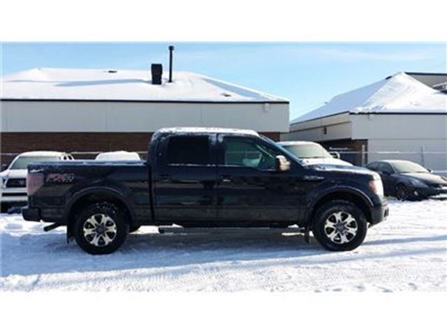 2012 ford f 150 fx4 power options great towing capacity edmonton alberta used car for sale. Black Bedroom Furniture Sets. Home Design Ideas