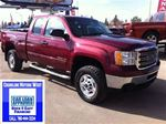 2013 GMC Sierra 2500  SLE   Power Options   Impressive Towing in Edmonton, Alberta