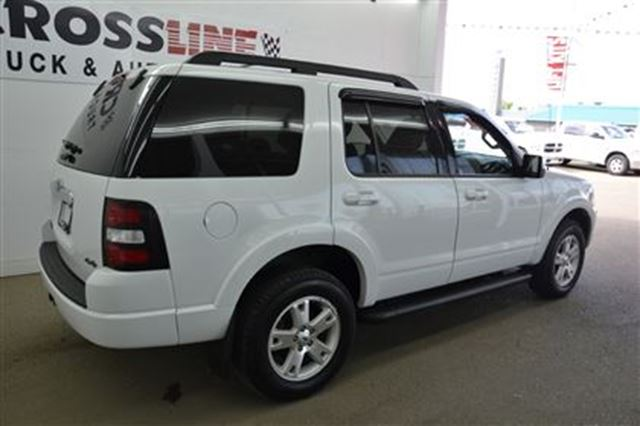 2010 ford explorer xlt v6 edmonton alberta used car for sale. Cars Review. Best American Auto & Cars Review