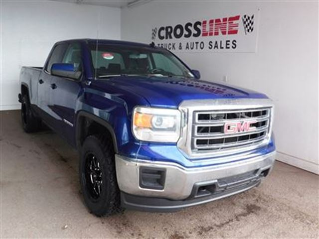 2014 gmc sierra 1500 sle edmonton alberta used car for sale 2313687. Black Bedroom Furniture Sets. Home Design Ideas