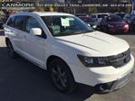 2015 Dodge Journey Crossroad Leather 9000kms!! in Canmore, Alberta