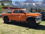 2015 Dodge RAM 3500 SLT - Low Mileage in Canmore, Alberta