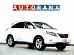 2011 Lexus RX 350 LEATHER SUNROOF BACK UP CAMERA AWD in North York, Ontario