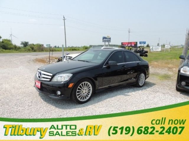 2010 mercedes benz c250 4matic c250 black tilbury auto for 2010 mercedes benz c250