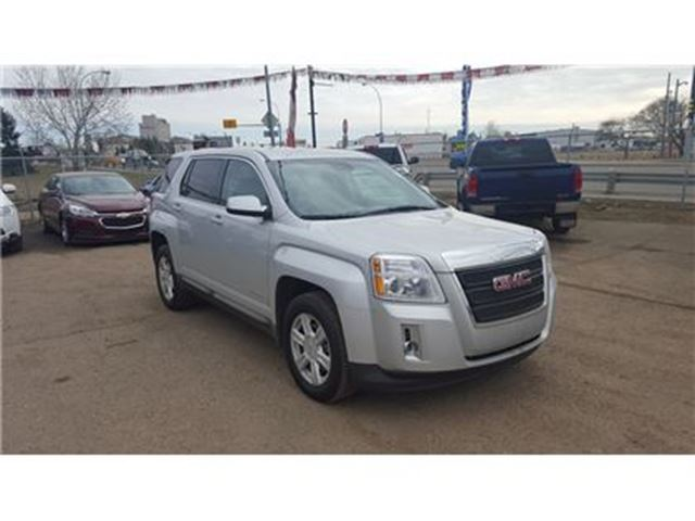 2015 gmc terrain sle 1 refinance today highest approval. Black Bedroom Furniture Sets. Home Design Ideas